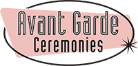 Avant Garde Ceremonies - Wedding celebrant based in Aberdeen, Scotland